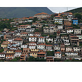 City, Brazil, Ouro preto