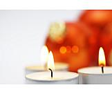 Christmas, Advent, Tea light