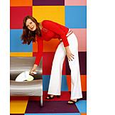 Retro, 70s, Vacuum cleaners, Vacuuming