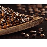 Coffee, Coffee bean