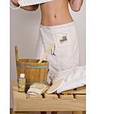 Health, Wellness & Relax, Sauna
