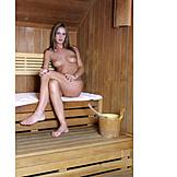 Health, Sauna