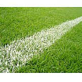 Line, Marker, Playing field