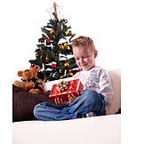 Child, Christmas, Christmas eve