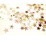 Stars, Confetti stars