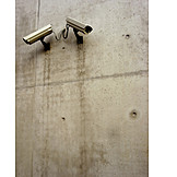 Security & protection, Video camera, Cctv