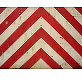 Striped, Lines, Red and white