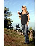 Indulgence & Consumption, Wine, Winetasting