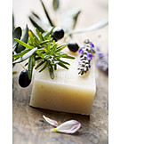 Bar of soap, Piece of soap, Natural care product