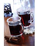 Grog, Hot drink, Mulled wine