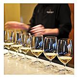 Wine glass, Winetasting, White wine