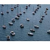Boat, Anchoring