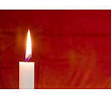 Candle, Candlelight