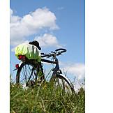 Bicycle, Bicycle tour
