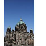 Berlin, Berlin cathedral