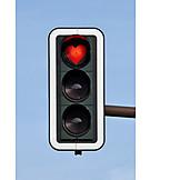 Love, Traffic sign, Heart
