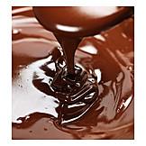 Chocolate, Chocolate pudding, Chocolate cream