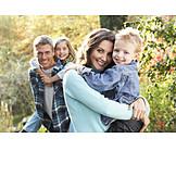 Loving, Togetherness, Family, Portrait
