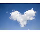 Cloudscape, Heart