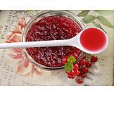 Marmalade, Currant jam