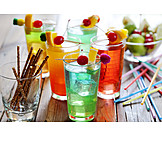 Cocktail, Summer