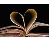 Heart, Reading