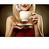Indulgence & Consumption, Coffee Time, Coffee Aroma