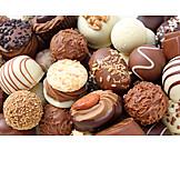 Chocolate candy, Mixed chocolates