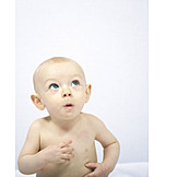 Baby, Baby, Surprised, Funny