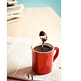 Humor & bizarre, Coffee, Coffee cup