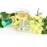 Indulgence & Consumption, Wine, White Wine