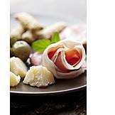 Appetizer, Italian cuisine, Antipasto