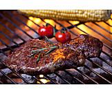 Broiling, Steak, Beef steak, Beef, Grilled meat