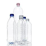 Plastic bottle, Plastic bottle