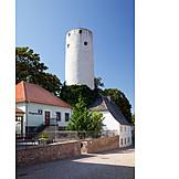 Oschatz, Horizontal museum