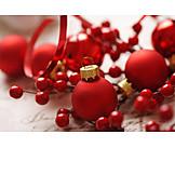 Christmas, Christmas ball, Christmas decoration