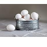 Egg, Still life