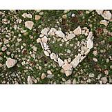Heart, Heart shaped