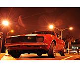 Oldtimer, Sports car, Muscle car