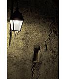 Lantern, Nostalgia, Acherontic