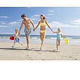 Summer, Family, Beach Holiday, Summer Holidays, Family Vacations