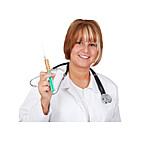 Syringe, Nurse