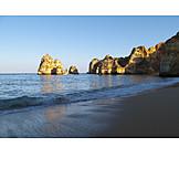 Atlantic ocean, Algarve