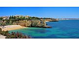 Holiday & Travel, Portugal, Atlantic Ocean, Beach Holiday, Summer Vacation