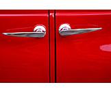 Doorhandle, Car Door