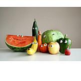 Healthy diet, Fruit, Vegetable, Vegetarian