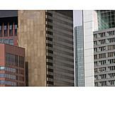 Office building, Skyscraper