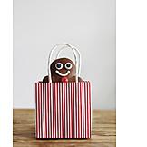 Christmas cookies, Gingerbread, Gingerbread man