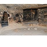 Felswohnung, Cave, Cappadocia