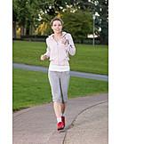 Endurance sports, Running, Runner